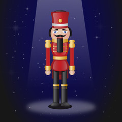 Nussknacker Nutcracker