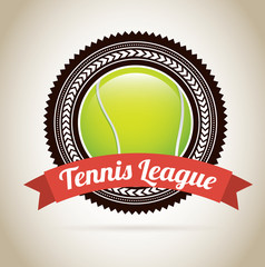 tennis label