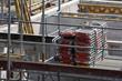 Baustelle, Baugerüst, Werkzeuge und mehr II