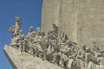 monument à Lisbonne