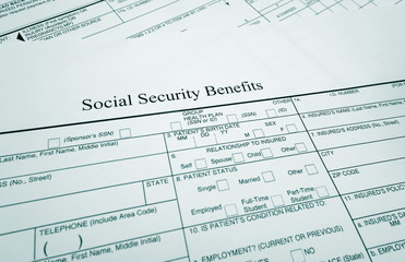 Soc Sec benefits