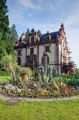 chateau de badenweiller