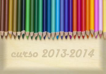 Curso 2013-2014