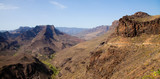 Barranco of Fataga, Gran Canaria,