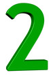Yeşil renkli 2