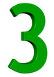 Yeşil renkli 3