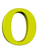 sarı renkli 0