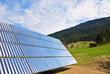 Solarenergie Kollektor Solarzelle Winder