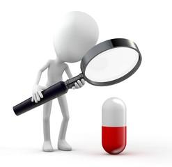 lens pill