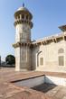 Minaret of the Baby Taj (Tomb of I'timād-ud-Daulah)