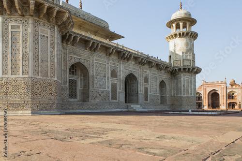 Baby Taj (Tomb of I'timād-ud-Daulah)