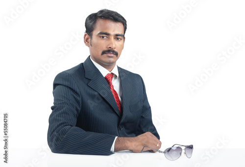 Indian Businessman