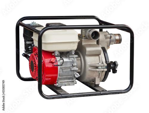 Water pump - 55085749