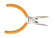 Orange pliers