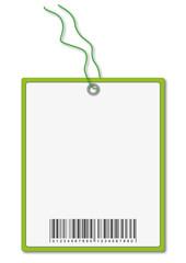Preisschild, label