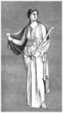 Ancient Rome : Patrician Woman
