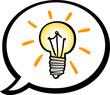 idea clip art cartoon illustration