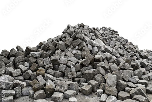Pile of Stones - 55095916