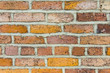Background of brick wall texture