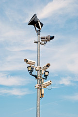 Überwachungsstaat?