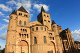 trier - the cathedral of saint peter