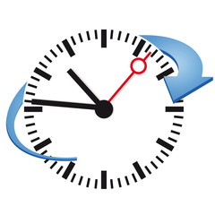 Zeit Symbol