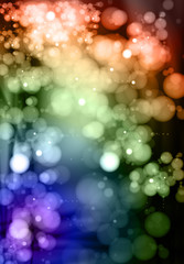 Defocused abstract texture background for your design