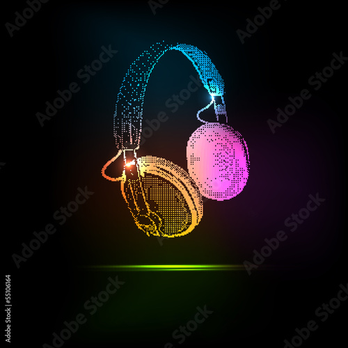 Light Headphones