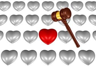 Scheidungsurteil
