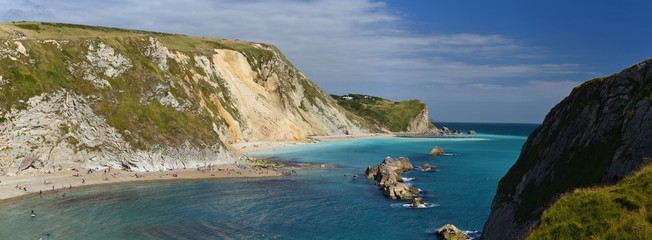 Lulworth (shore)