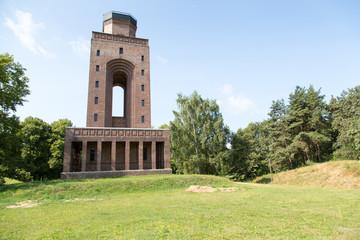 Bismarckturm Spreewald