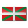 Flagge Baskenland