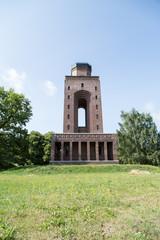 Spreewald Burg Bismarckturm