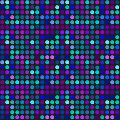 Micro Dots Pattern