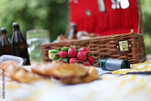 Picknick - 55114700