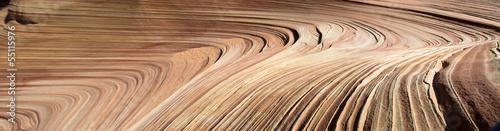 Leinwandbild Motiv Paria Canyon detail, Arizona