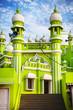 Mosque in India