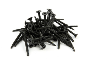 Black screws