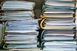 Scartoffie, pratiche e burocrazia