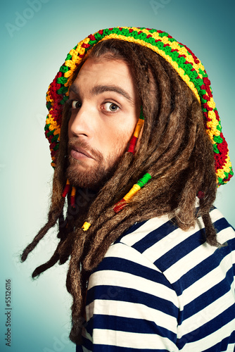 rasta emotion