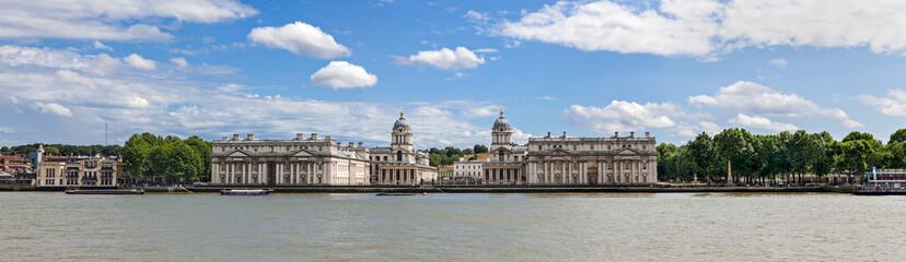 Greenwich Panorama