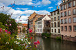 Strasbourg - Little France