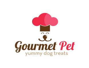 Gouremt Pet Treats Logo