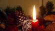 Kerze vid 23