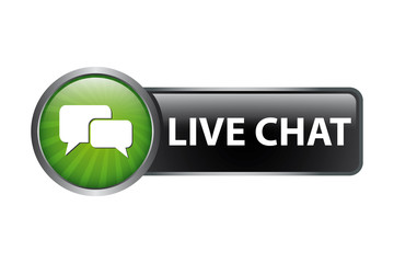 Live Chat - Button