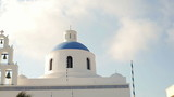 Classic Santorini, Greek church