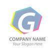 G - Company Logo