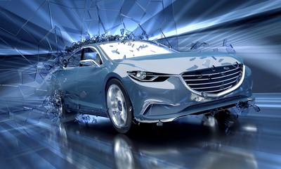 concept_car_abstract