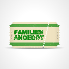 ticket v3 familienangebot I