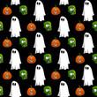 kacheln halloween II